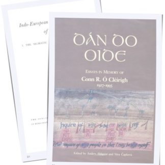 Celtic Grammar